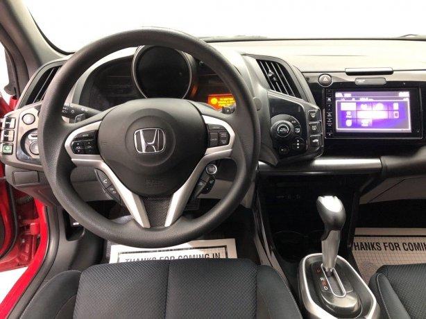used 2016 Honda CR-Z for sale near me