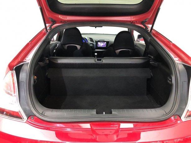 good cheap Honda CR-Z for sale