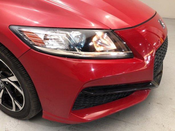 Honda CR-Z for sale