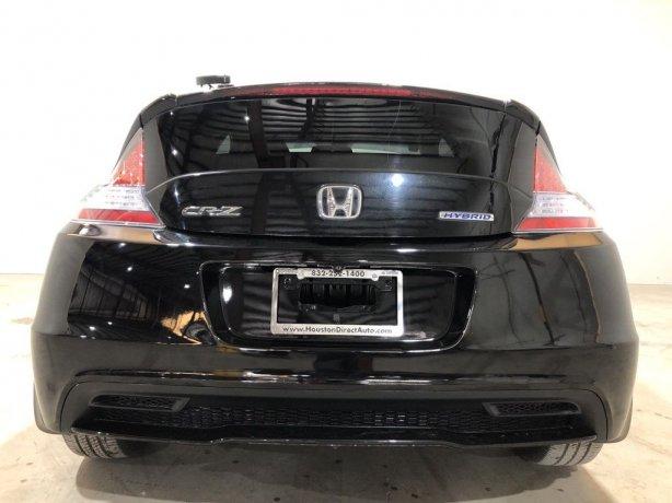2014 Honda CR-Z for sale