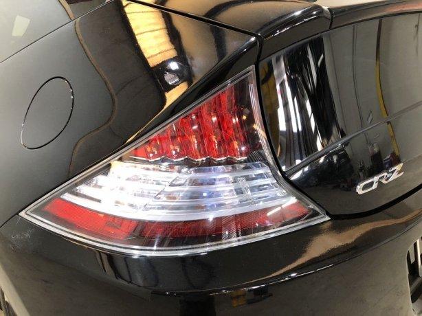 used 2014 Honda CR-Z for sale