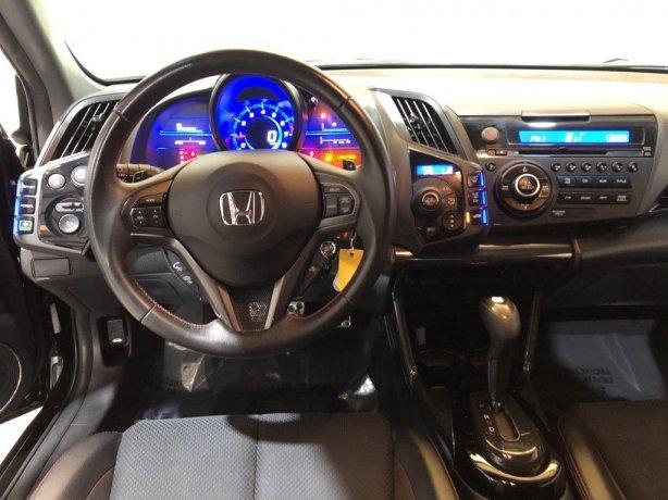 used 2014 Honda CR-Z for sale near me