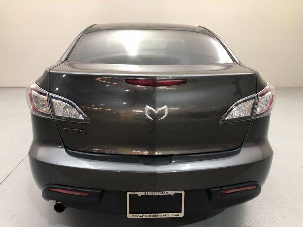 used 2010 Mazda for sale