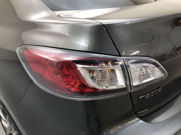 used 2010 Mazda Mazda3 for sale