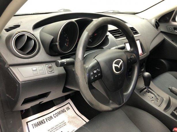 2010 Mazda Mazda3 for sale Houston TX