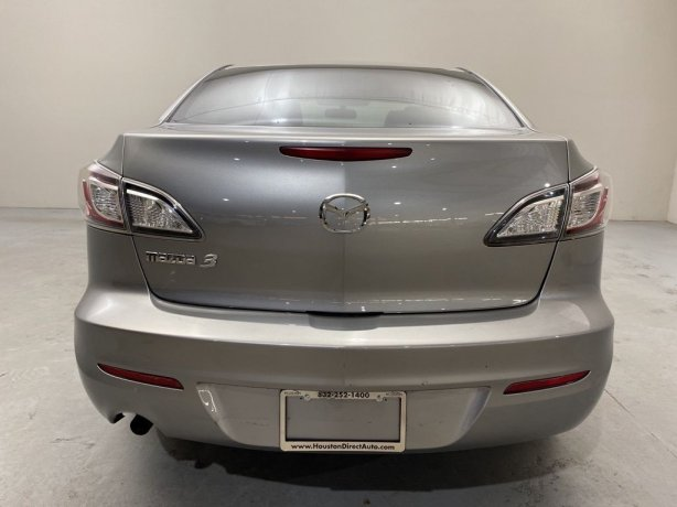 used 2012 Mazda for sale