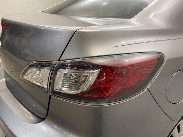 used 2012 Mazda Mazda3 for sale
