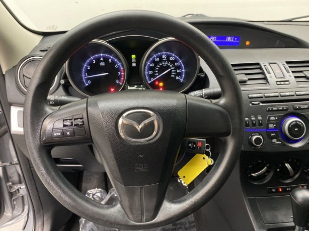 used 2012 Mazda