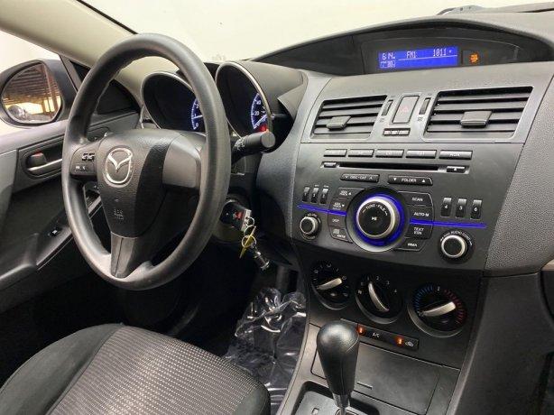 cheap used 2012 Mazda Mazda3 for sale