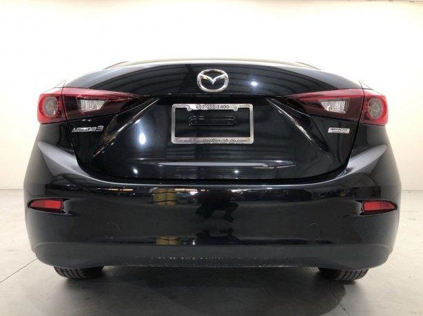 2015 Mazda Mazda3 for sale