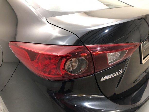 used 2015 Mazda Mazda3 for sale