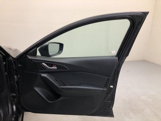 used 2015 Mazda Mazda3 for sale near me