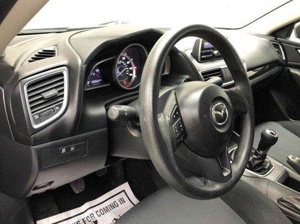 2015 Mazda Mazda3 for sale Houston TX