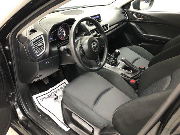 2015 Mazda in Houston TX