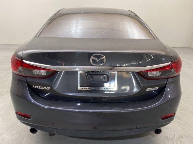 used 2015 Mazda for sale