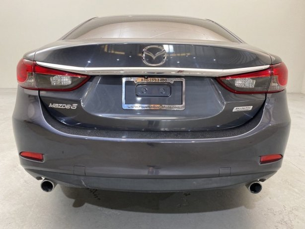 2015 Mazda Mazda6 for sale