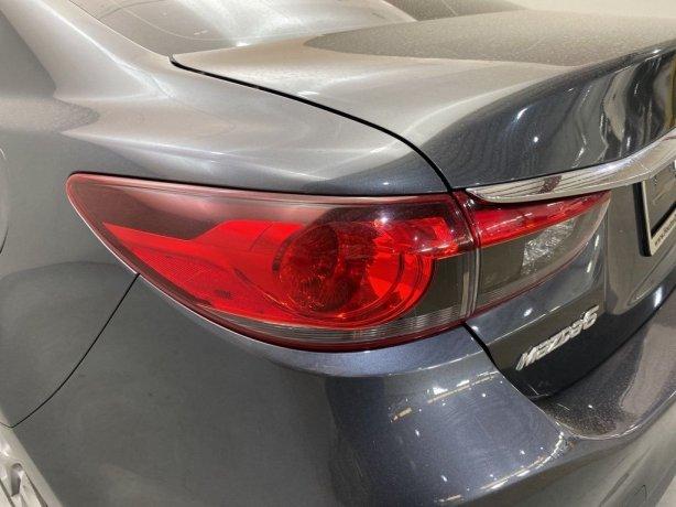 used 2015 Mazda Mazda6 for sale