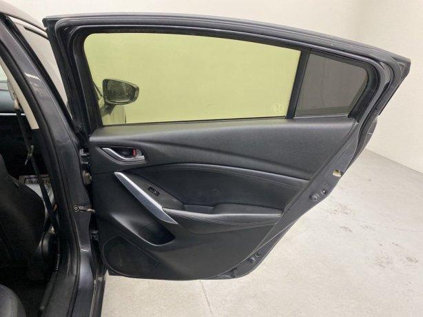 used 2015 Mazda Mazda6 for sale near me