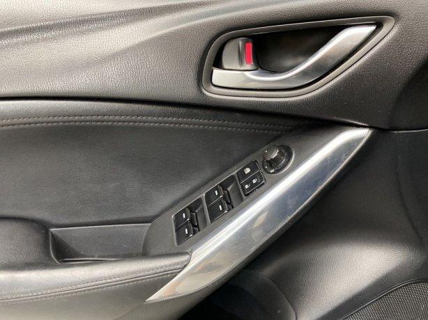 used 2015 Mazda