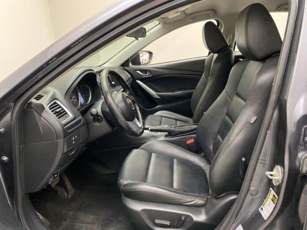used 2015 Mazda Mazda6 for sale Houston TX