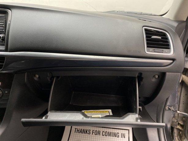 cheap used 2015 Mazda Mazda6 for sale
