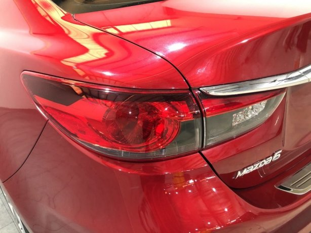used 2014 Mazda Mazda6 for sale