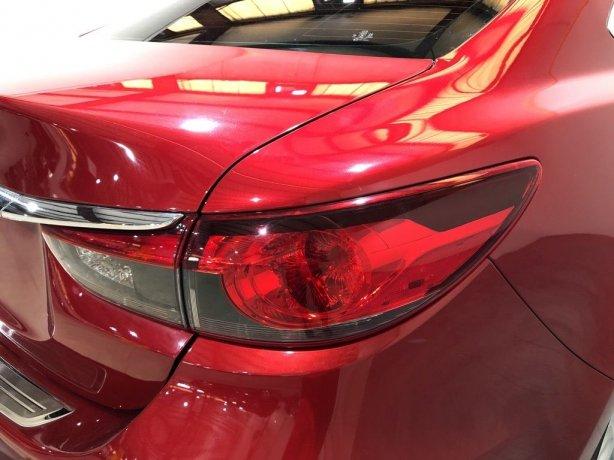 used Mazda Mazda6 for sale near me