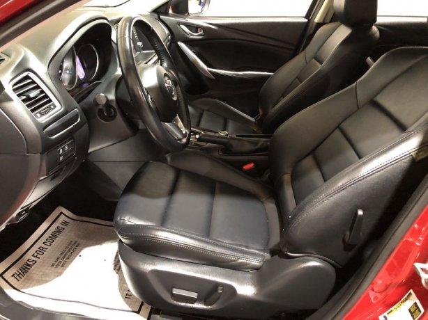 used 2014 Mazda Mazda6 for sale Houston TX