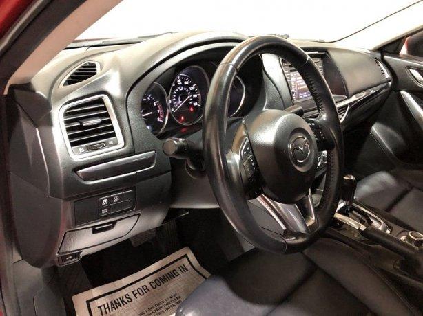 2014 Mazda Mazda6 for sale Houston TX