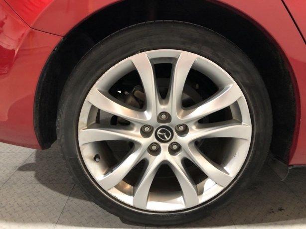Mazda Mazda6 for sale best price