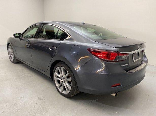 Mazda Mazda6 for sale near me