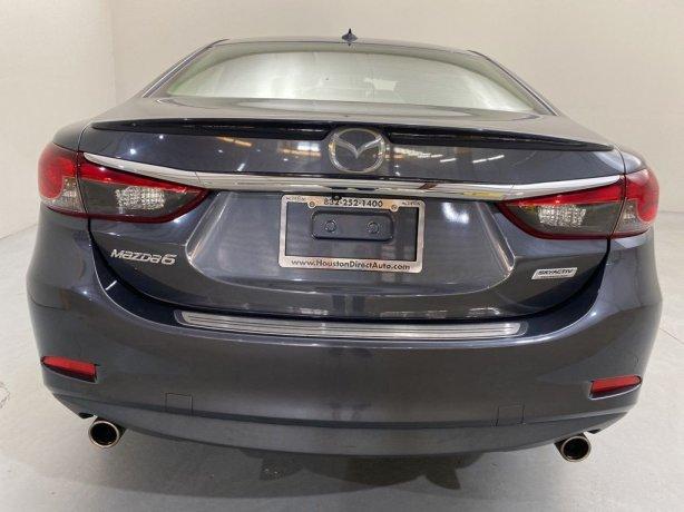 2014 Mazda Mazda6 for sale