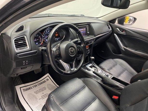 2014 Mazda in Houston TX