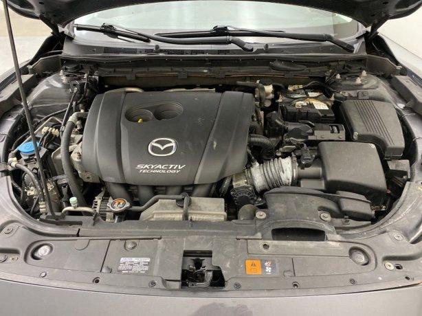 Mazda Mazda6 near me for sale