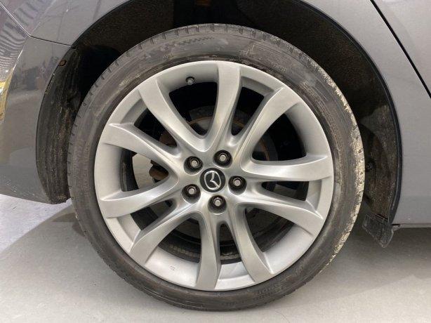 Mazda Mazda6 cheap for sale