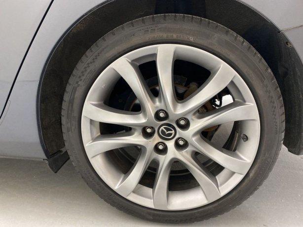 Mazda Mazda6 cheap for sale near me