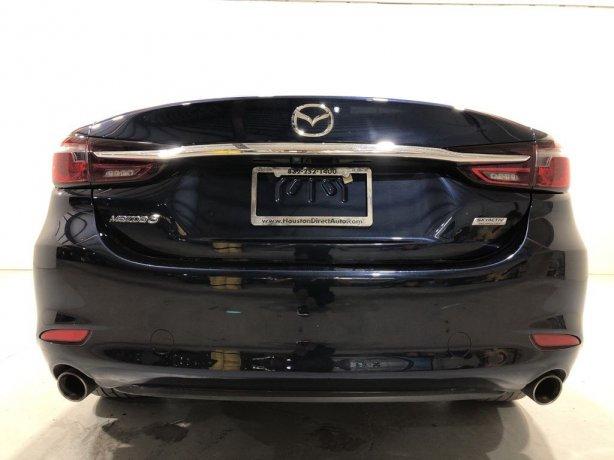 2018 Mazda Mazda6 for sale
