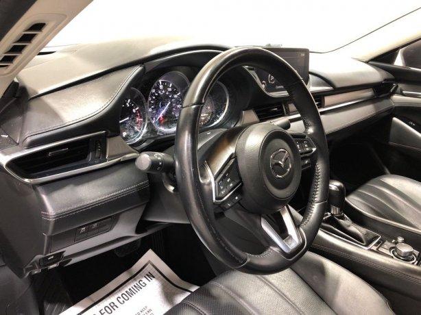 2018 Mazda Mazda6 for sale Houston TX