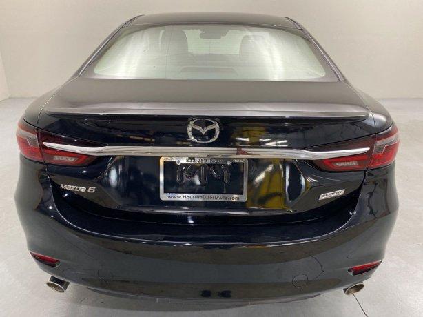 used 2019 Mazda for sale