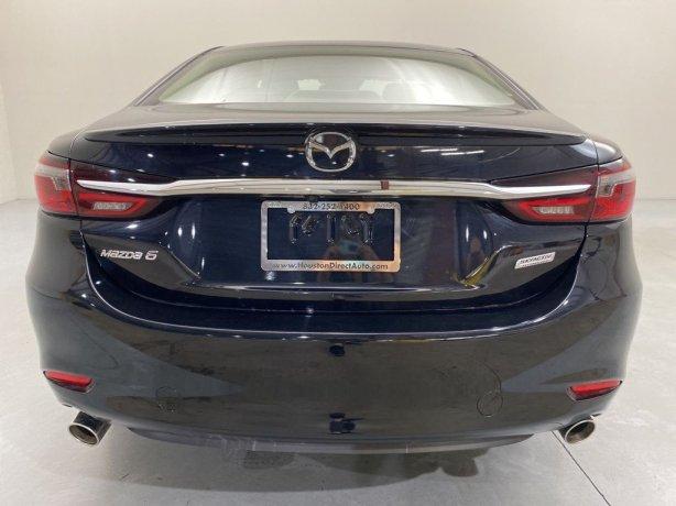 2019 Mazda Mazda6 for sale