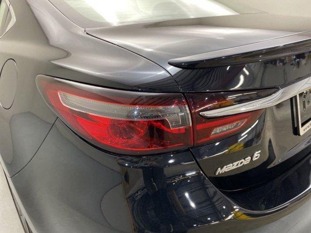 used 2019 Mazda Mazda6 for sale