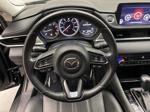 2019 Mazda Mazda6 for sale near me