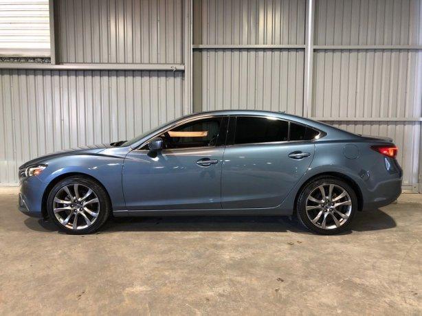 2017 Mazda Mazda6 for sale
