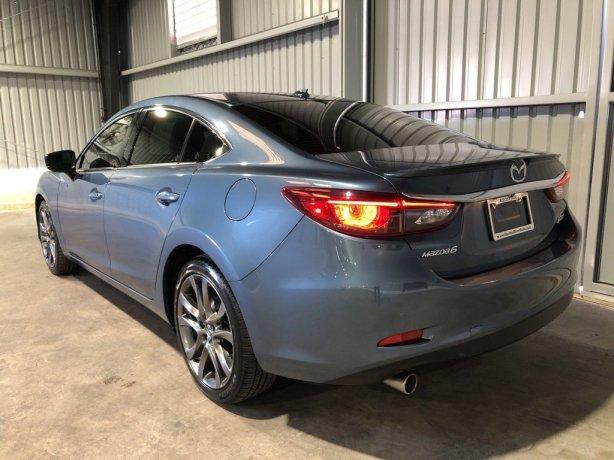 used 2017 Mazda Mazda6 for sale
