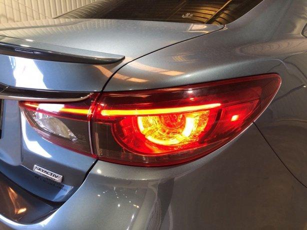 used 2017 Mazda Mazda6 for sale near me