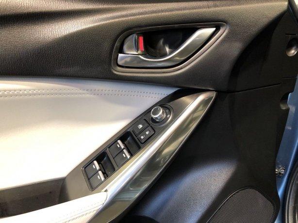 used 2017 Mazda Mazda6 for sale Houston TX