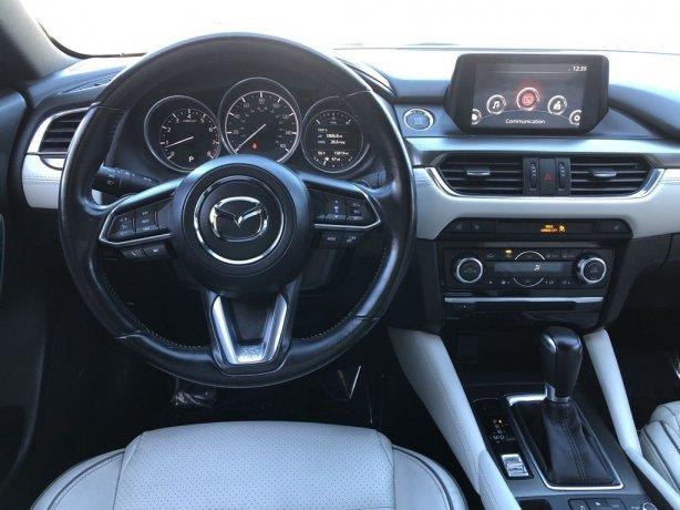 2017 Mazda Mazda6 for sale Houston TX