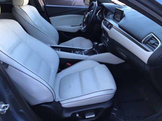 cheap used 2017 Mazda Mazda6 for sale
