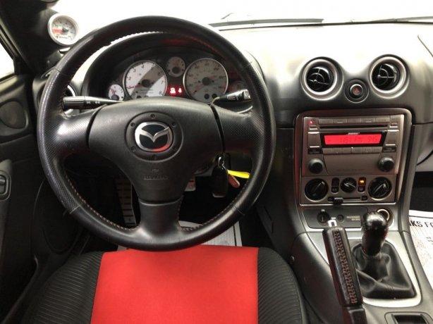 used 2004 Mazda