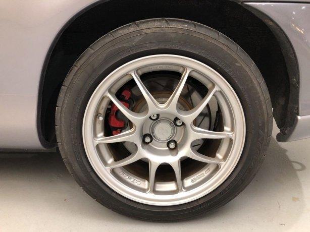 used Mazda Miata for sale Houston TX